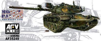 AFV 1/35 M60A3 TTS Patton