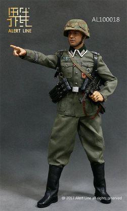 Alert Line WWII German Grossdeutschland Division GD Armband Equipment Set