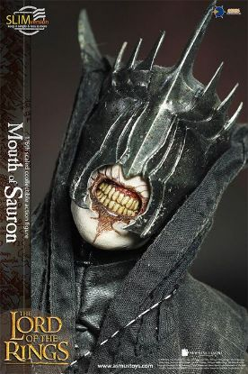 Asmus Toys The Mouth Of Sauron