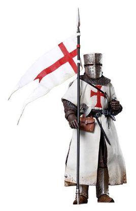 Coo Model Bachelor Of Knights Templar