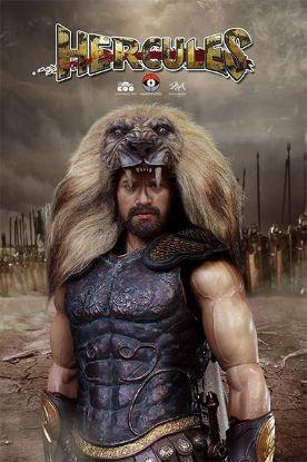 Create Models God Of War Ares