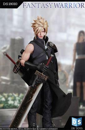 DS Toys Fantasy Warrior