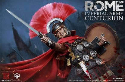 HY Toys HH Model Imperial Army Centurion 1/6 Scale
