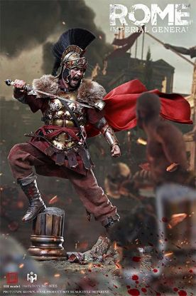 HY Toys Rome Imperial General Battlefield Special Edition