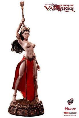 PHICEN LIMITED Arkhalla Queen of Vampires