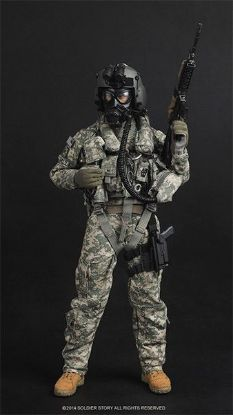 Soldier Story US ARMY Pilot Aircrew