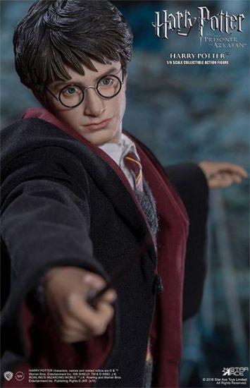 Star Ace Harry Potter Teenage Version