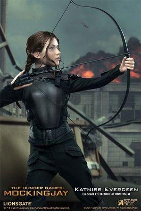 Star Ace Hunger Games Mockingjay Katniss Everdeen