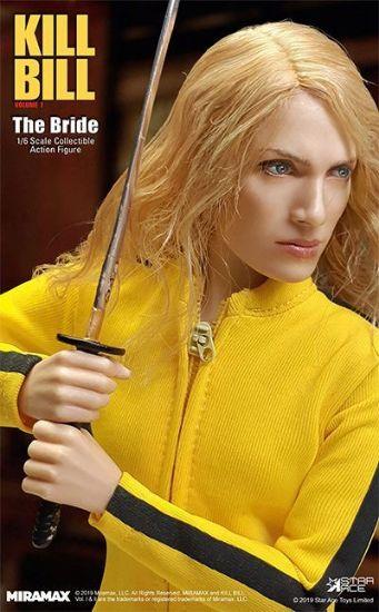 Star Ace The Bride Kill Bill Vol. 1