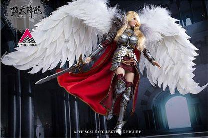 Super Seminary Angel Yan