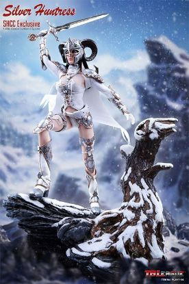TB League Silver Huntress SHCC Exclusive