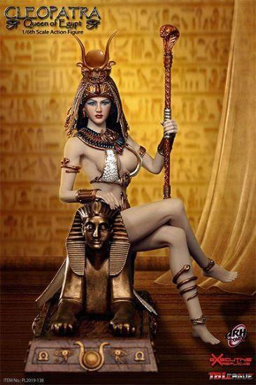 TBLeague Cleopatra Queen of Egypt