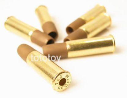 Wingun Revolver Shells 6 Shells