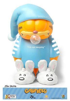 ZC World Garfield I am not Sleeping 50cm