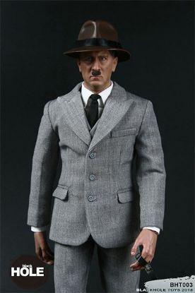 Blackhole Toys Bad Guy Adolf 1940 Fashion