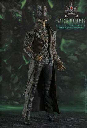 Dark Blood Hell Saint 1/6 Scale Figure