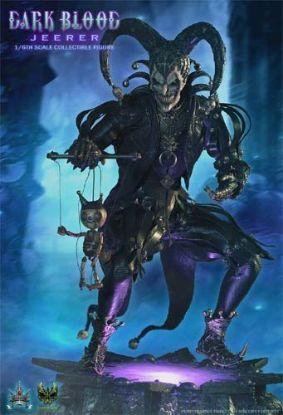 Dark Blood Jeerer Collectible 1/6 Scale Figure