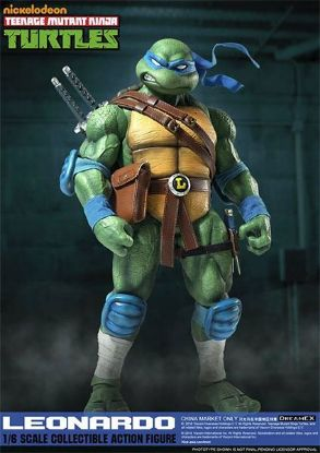 DreamEX Ninja Turtles Leonardo