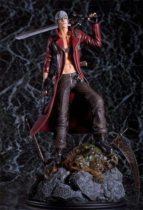 Genesis Devil May Cry 3 Dante Figure 1/6 Scale