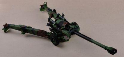 Merit 1/16 US M198 Howitzer