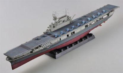 Merit 1/350 USS Yorktown CV-5 Model Kit
