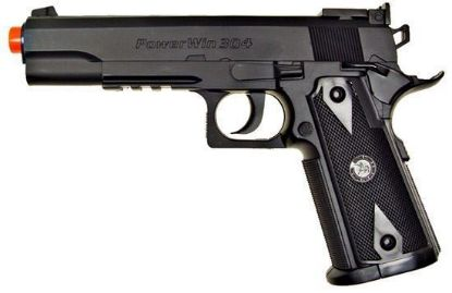 Wingun  1911 Co2 Non-blowback Pistol