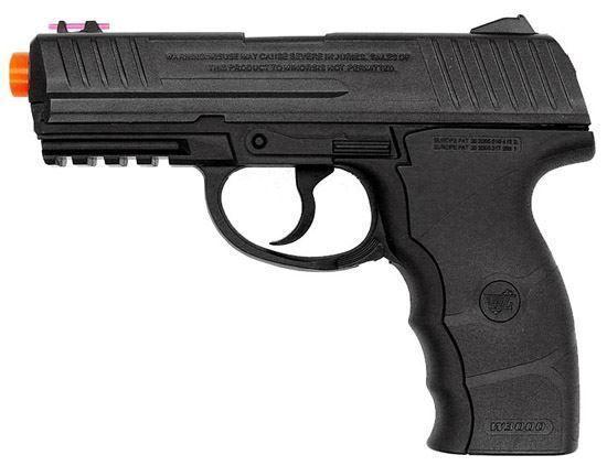 Wingun  W3000 Full Metal Co2 Non-blowback Pistol