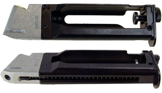 Wingun 1911 CO2 Magazine for CNB-4601/4601BS