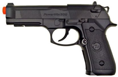Wingun M9 Co2 Non-Blowback Pistol