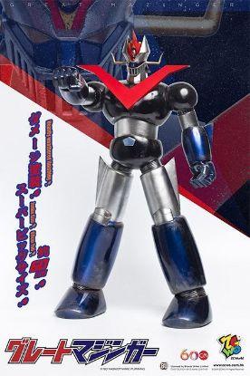 ZC World Great Mazinger Jumbo Size Battle Version