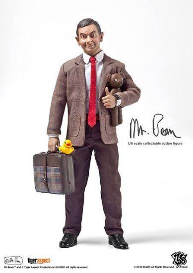 ZC World Mr. Bean
