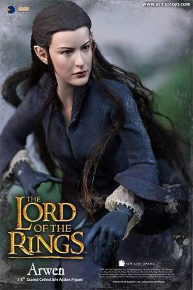 Picture of Asmus Toys The Lord of the Rings Series Arwen