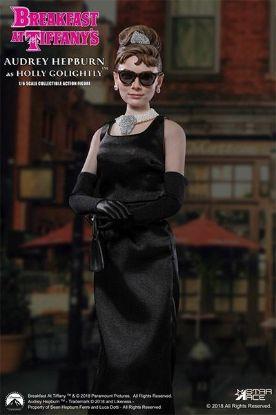 Star Ace Breakfast at Tiffany Audrey Hepburn as Holly Golightly Normal Version