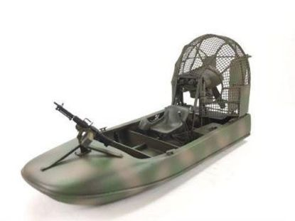 Picture of Hobby Fan 1/35 Aircat Airboat Model Kit