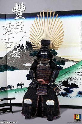 101 Toys APE-Toyotomi Hideyoshi Exclusive Version