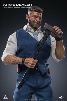 Art Figures Arms Dealer