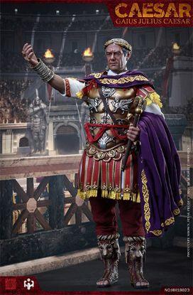 HY Toys Julius Caesar Single Version